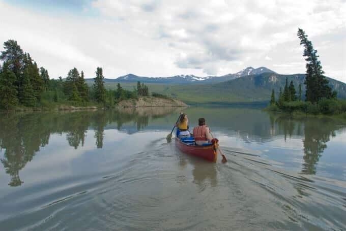 canoeing 2 21