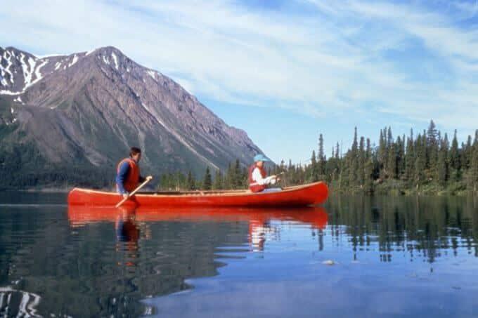 canoeing 3 21