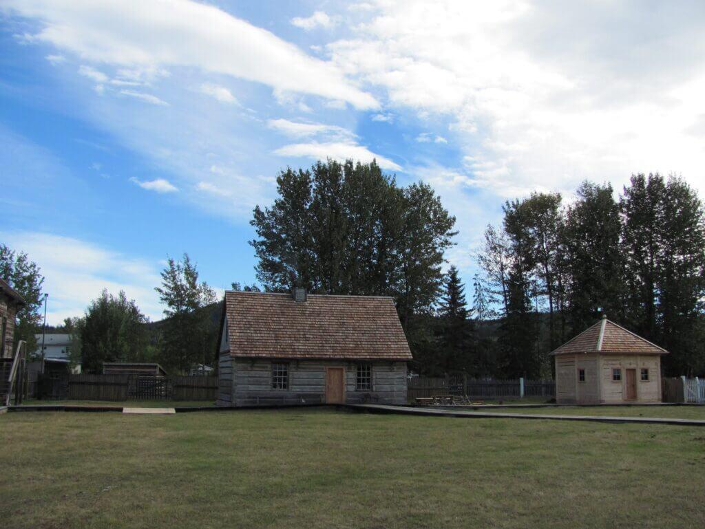 Fort St. James