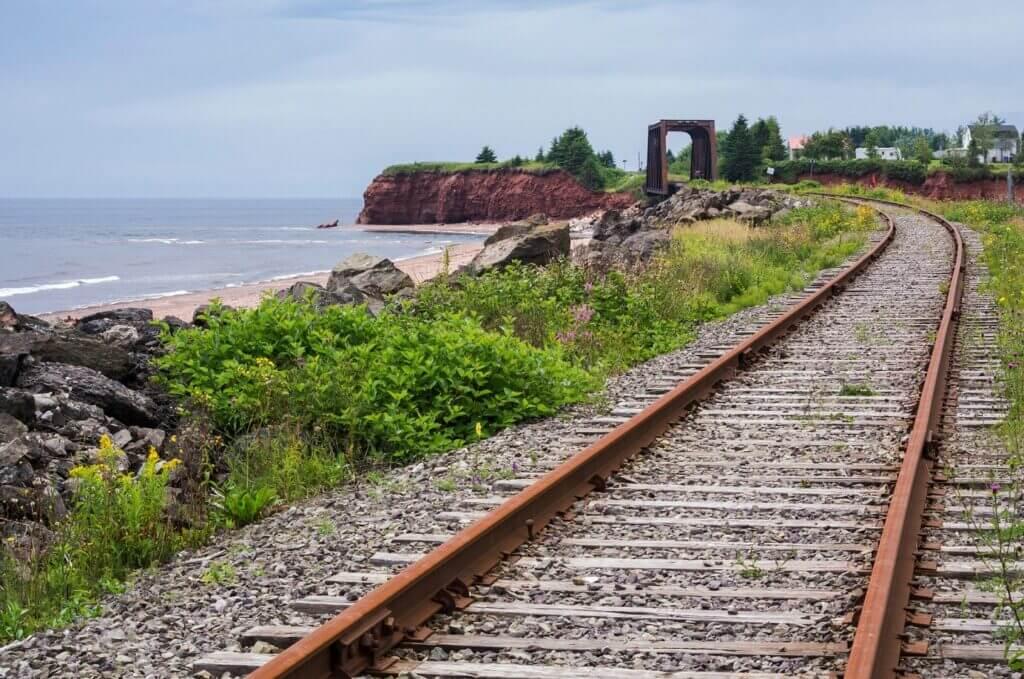 The Ocean trein