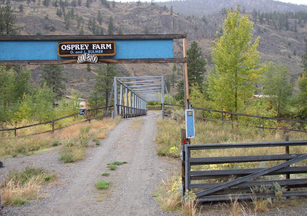 Osprey Farm