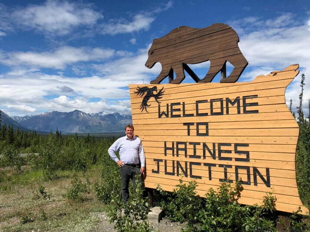 Yukon Alaska 2018
