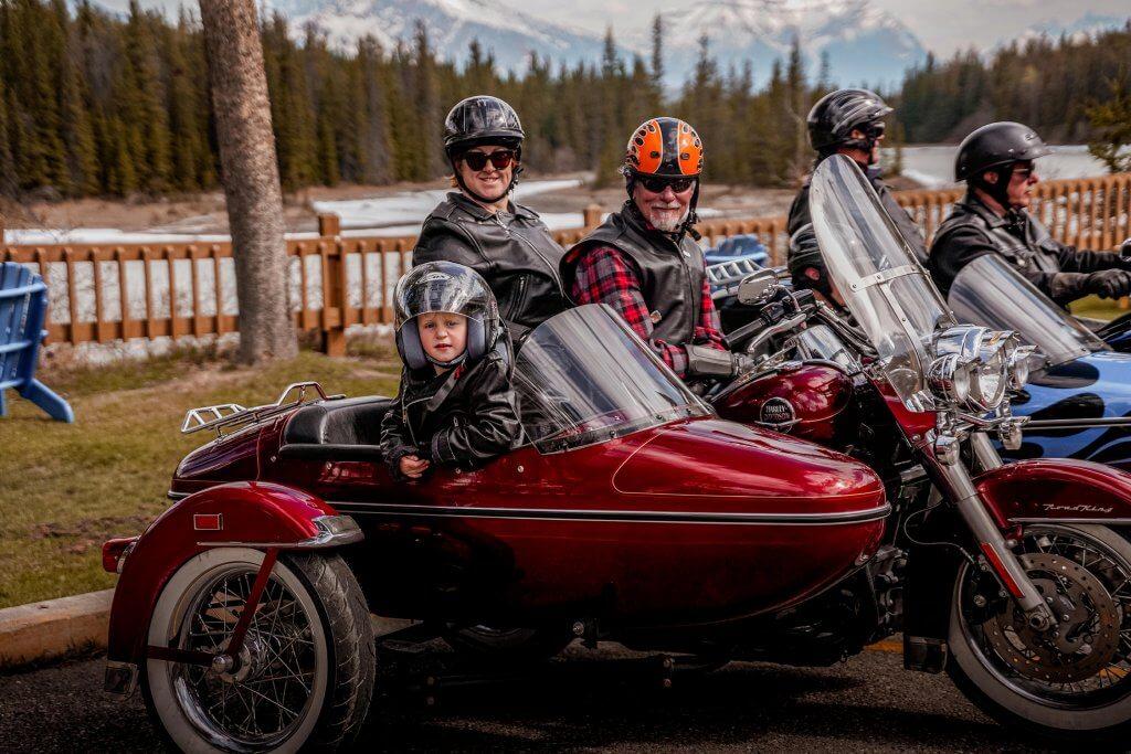 Jasper Motorcycle