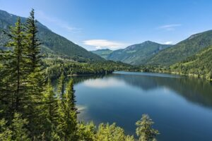 Three Valley Lake Revelstoke